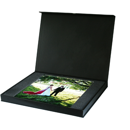 Fashion Photography Portfolios Book: Custom Photography