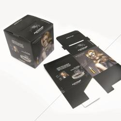 Entry Cartons
