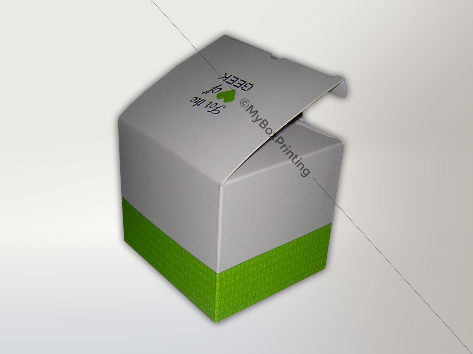 Custom Printed Mug Packaging Boxes in Australia